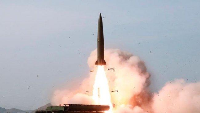 ABD ve Kuzey Kore arasında füze gerilimi tırmanıyor