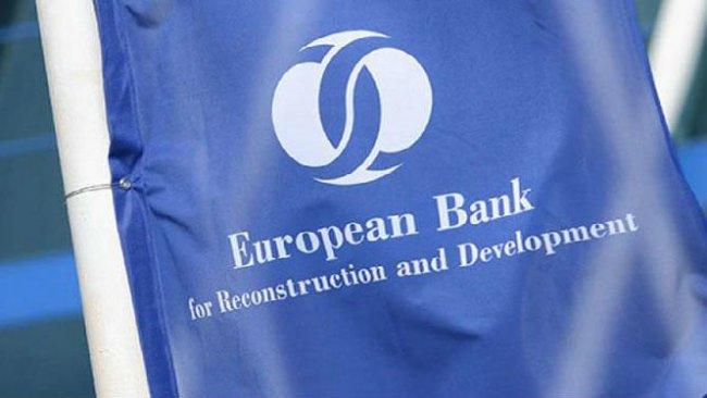 EBRD: Türkiye ekonomisi yüzde 1 daralacak