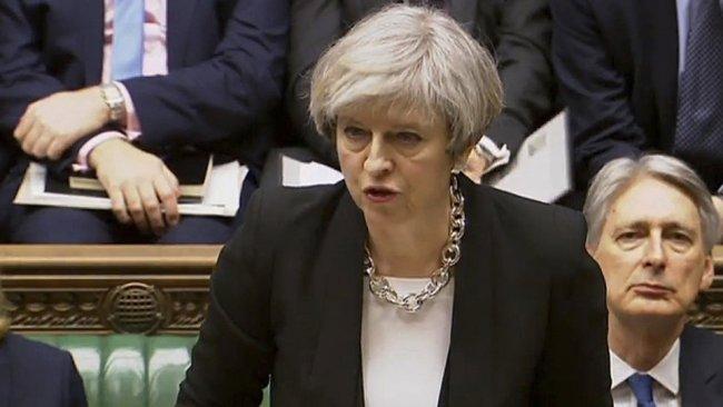 İngiltere Başbakanı: Büyükelçimiz açlık grevini Türkiyeli yetkililerle görüştü