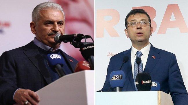 İstanbul Seçimi için ilk anket Konsensus'tan