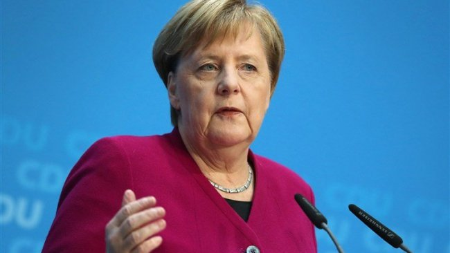 Merkel: Dünya uyumuyor…
