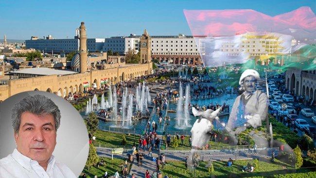 Abit Gürses: 27 Yıl Sonra Güney Kurdistan (1)