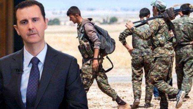 Esad: Kürtlerden yana endişelenecek bir durum yok