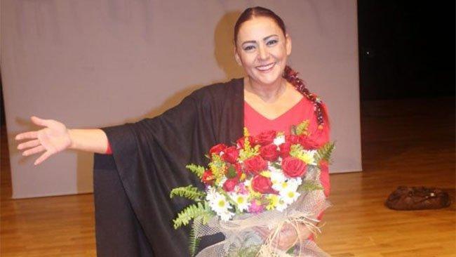Handan Ekici, oyuncu kadrosuna geri alındı