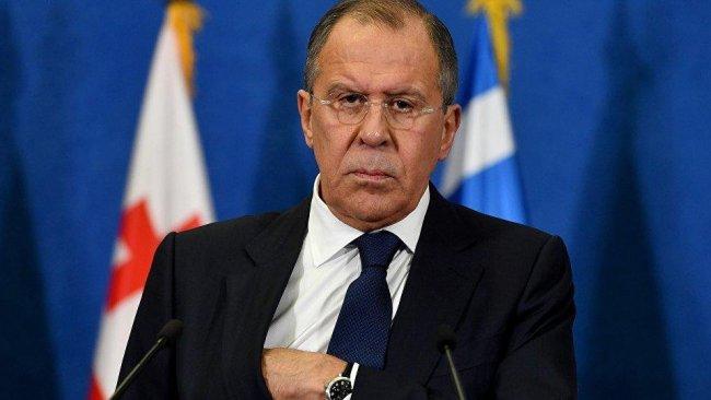 Lavrov: Suriye'de Kürtlerin hakları korunmalı