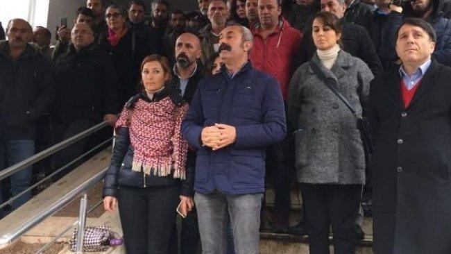 YSK, Dersim'de mazbataları iptal etti