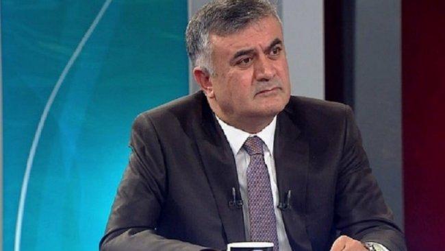 Adil Gür: Öcalan ve HDP ile temas, AK Parti'ye kaybettirir