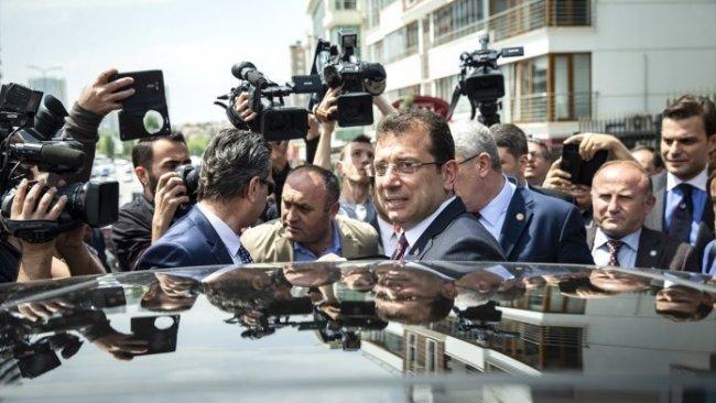 Ak Parti kulisleri: Büyük riske girildi, İmamoğlu 5 puan önde
