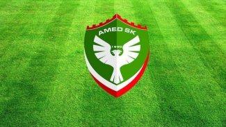 Gençlik ve Spor İl Müdürlüğü Amedspor'a icra gönderdi