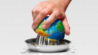 İnsanlık dünyanın yıllık kaynaklarını 5 ayda tüketti