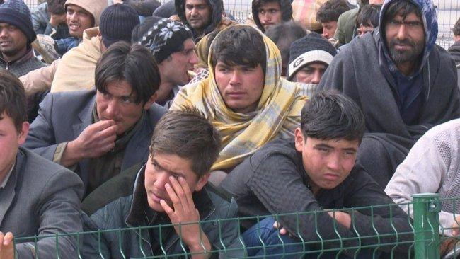 İran AB ülkelerini Afgan göçmenlerle tehdit etti