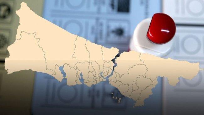 İstanbul için seçim takvimi belli oldu