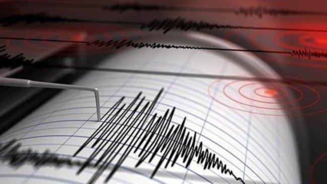Kürdistan'da 5.1 büyüklüğünde deprem!