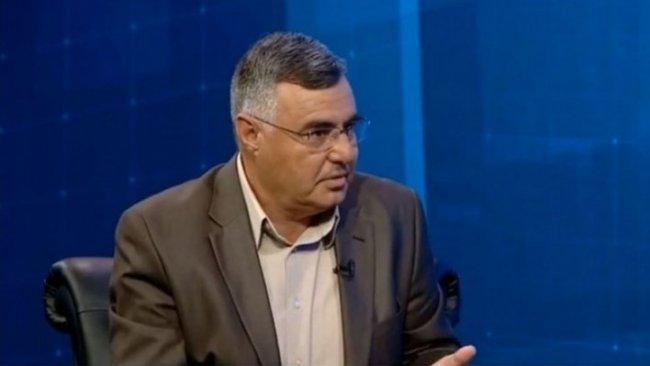 Nizamettin Taş: Kürtlerin stratejik şansı var