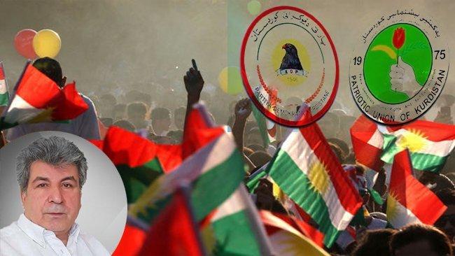 Abit Gürses: 27 Yıl Sonra Güney Kurdistan (2)
