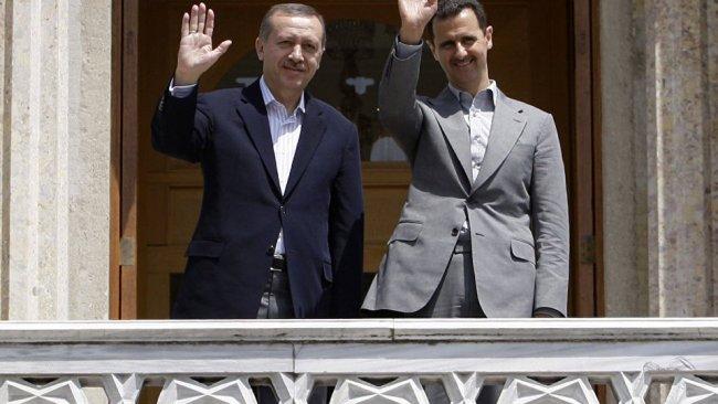 Aydınlık yazarı: Esad, 'Erdoğan'la görüşmeye açığız' dedi