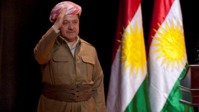 Başkan Barzani: Hindiren Destanı, Kürt milletinin düşmanları için iyi bir tablodur