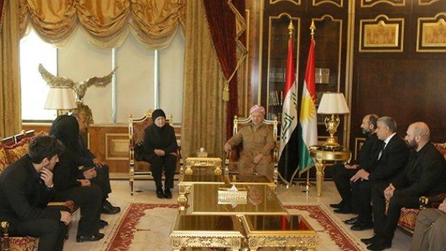 Başkan Barzani: Wekil Mustafayev büyük bir Kürt mücadelecisiydi
