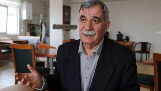 Faik Bulut: Öcalan hem Kürtlere hem de Türkiye'ye mesaj veriyor