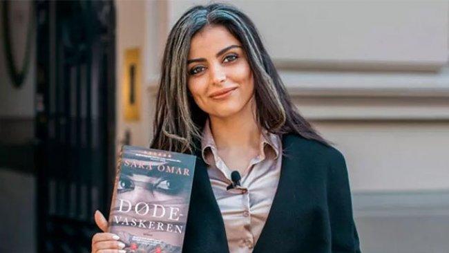 Kürt kadın yazara 'Yılın Kadını' ödülü