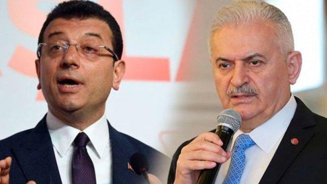 31 Mart'ın ardından anket şirketleri İstanbul için ne diyor?