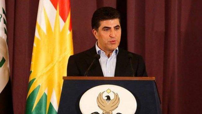 Başbakan Barzani: Ezidilerin kendi topraklarında huzur içinde yaşamaları için çalışacağız