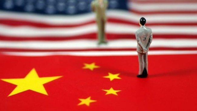 Çin'den Amerika'ya karşı hamle