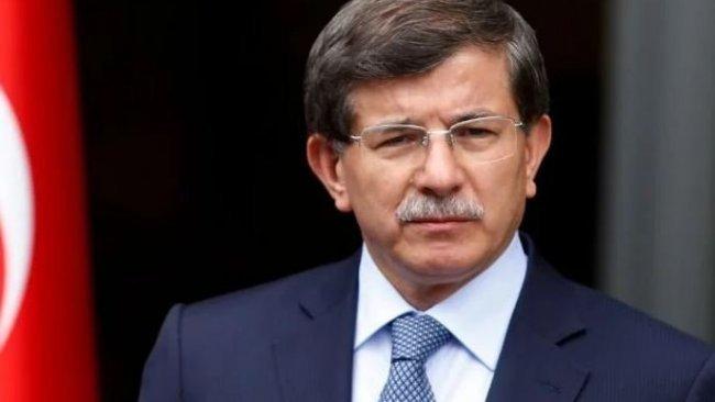 Davutoğlu yeni partiyi Diyarbakır'da duyuracak