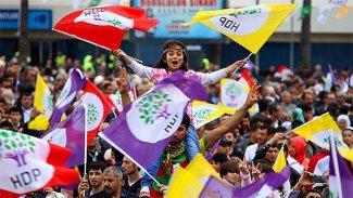 HDP'den 23 Haziran için 'referandum' mesajı