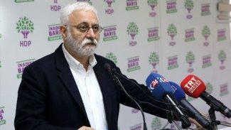 HDP'den muhalefet partilerine Öcalan tepkisi