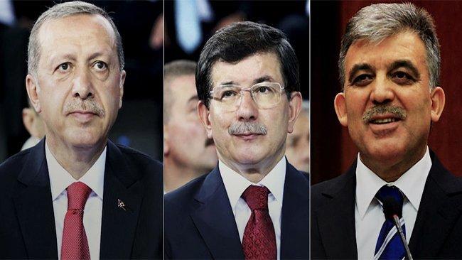 İddia: Erdoğan, Davutoğlu'nun ihraç edileceği sinyalini verdi