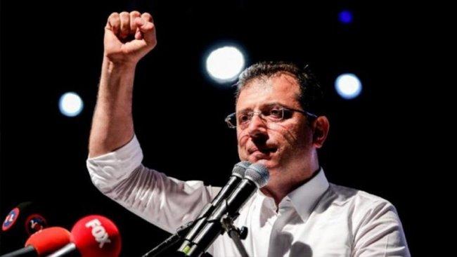 İmamoğlu'na destek kampanyası için bir günde toplanan miktar açıklandı