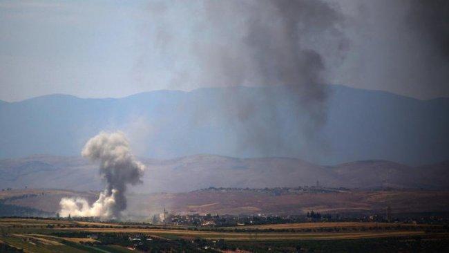 İngiltere, Fransa ve Almanya'dan İdlib açıklaması