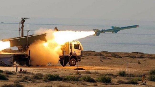 İran ABD'ye karşı Irak'a balistik füze konuşlandırdı