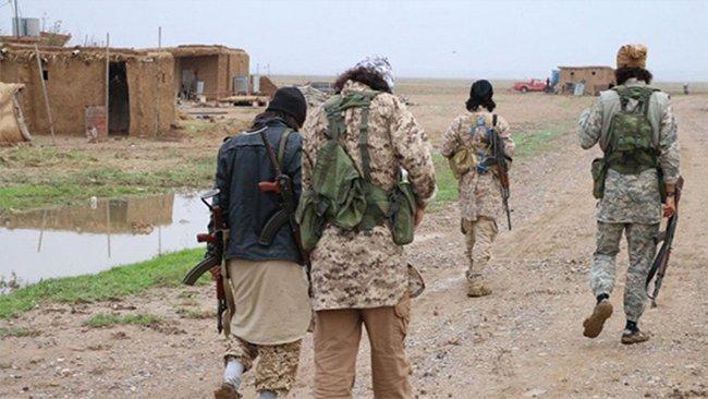 IŞİD Xanekin'de Haşdi Şabi'ye saldırdı