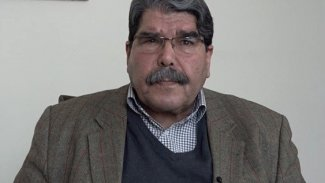 Salih Müslim: Öcalan'ın önerilerini saygıyla karsılıyoruz ancak...