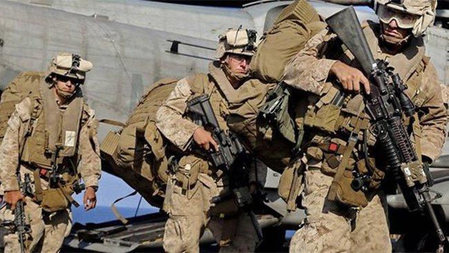 ABD'den Ortadoğu Kararı... 120 bin Asker!