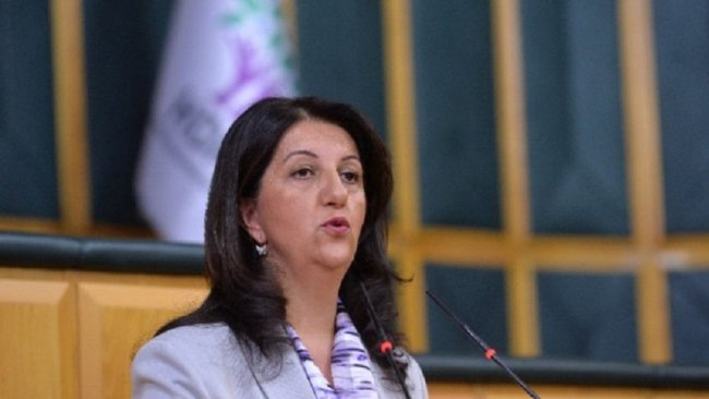 Buldan'dan 23 Haziran açıklaması: HDP'nin durduğu yer nettir