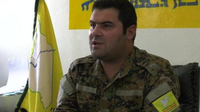 DSG'den Suriye rejiminin iddialarına yanıt
