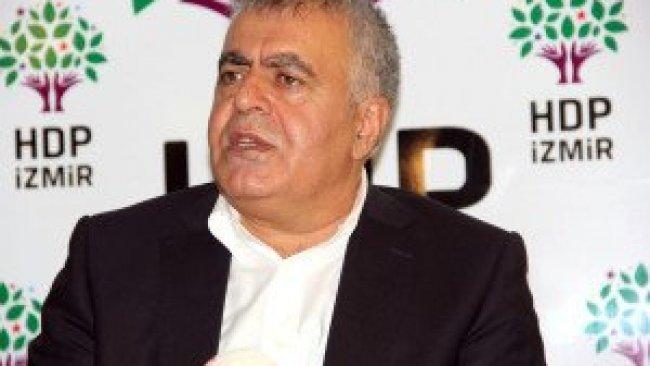Eski HDP'li bakan Müslüm Doğan'a hapis cezası