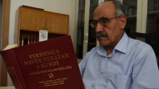 Kürt yazar ve siyasetçi Ahmet Kasımoğlu vefat etti