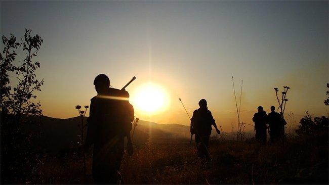 Rojhilat'ta Kürt gücü ile İran pasdarları arasında çatışma