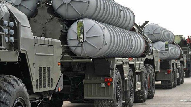Türkiye'den 'S-400'ler ertelenecek mi' sorusuna yanıt