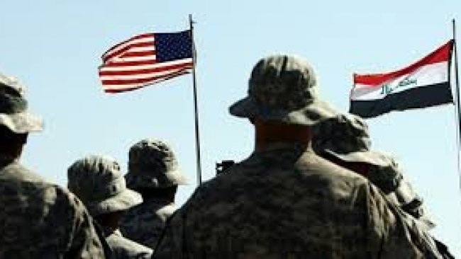 ABD'den flaş Irak kararı!