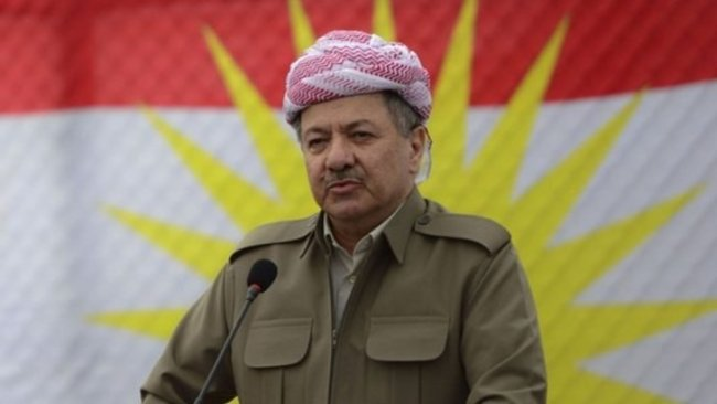 Başkan Barzani: Kürdistan yurtsever ve sadık Kürtlerin evidir