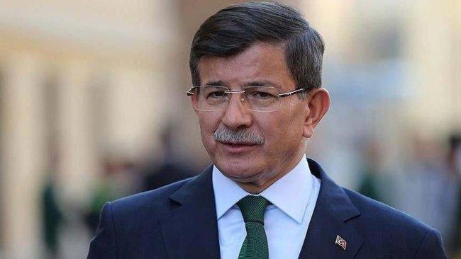 'Davutoğlu yeni partiyi Diyarbakır'da ilan edecek' iddiasına yalanlama