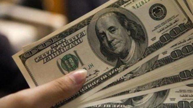 Dolar/TL güne artışla başladı