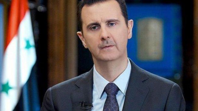 Suriye'den 'görüşmeye hazırız' haberine yalanlama