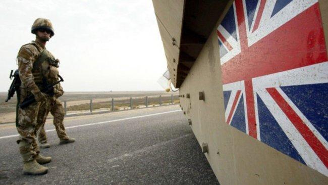 ABD'den sonra İngiltere, Irak'taki personeli için tehdit seviyesini yükseltti