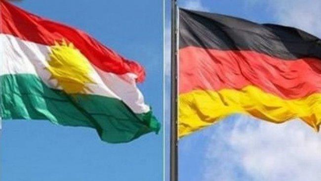 Almanya'nın Erbil Başkonsolosluğu: Kürdistan'da faaliyetlerimiz sürecek